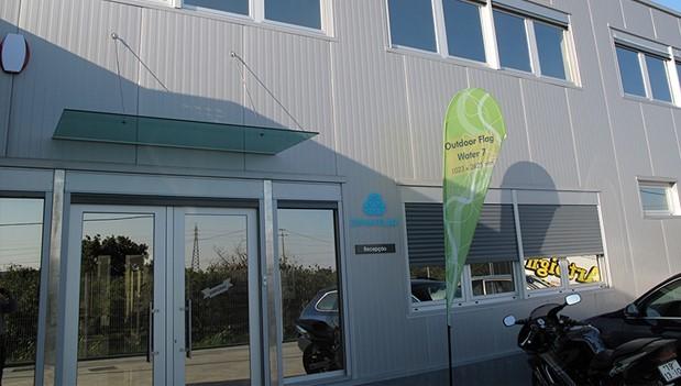 Dimatur South branch office