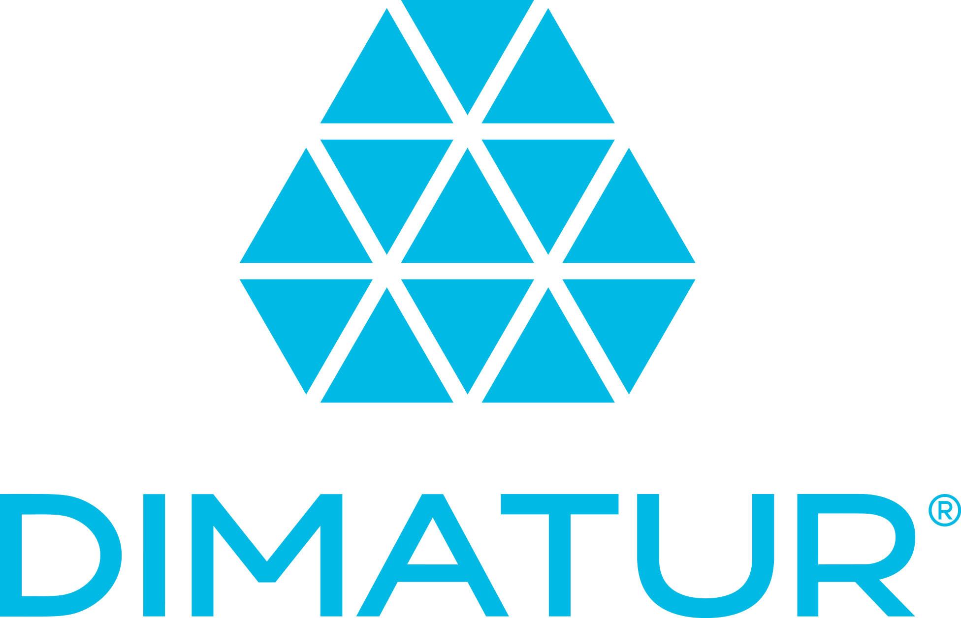 Dimatur logo